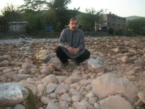darya Sawaat Mingoara is favotite toursit