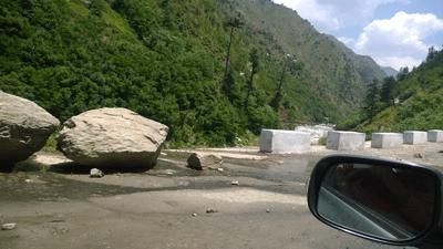 beauty of Pakistan Kaghaan Naraan road view